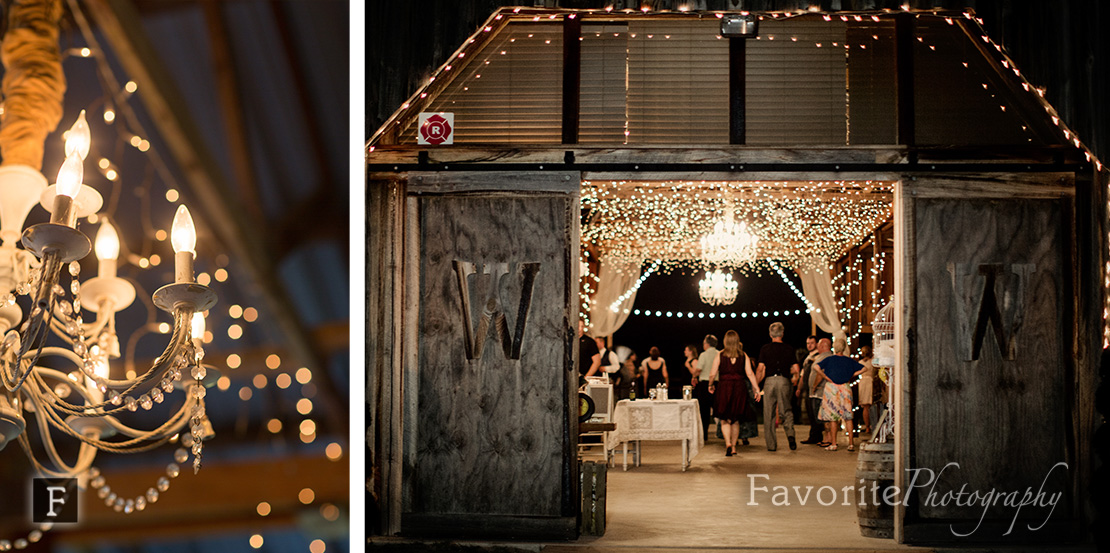 Wishing Well Barn Plant City Wedding Photographer