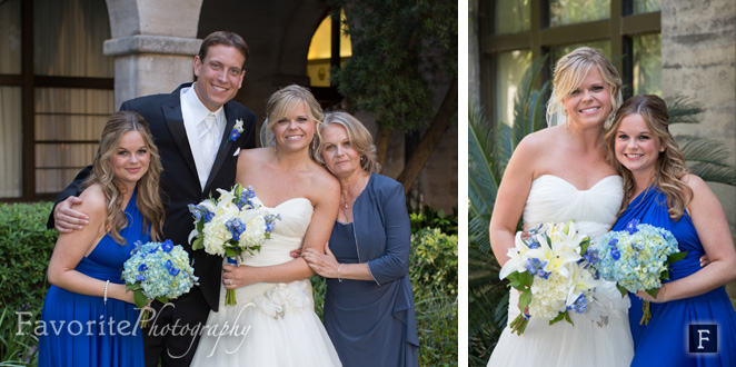 St Augustine Wedding Photography at Lightner Museum