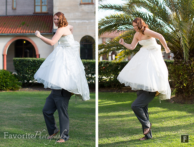 Florida Bridal Photography