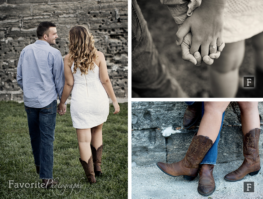 Lovely Engagement Pictures Detail Photos