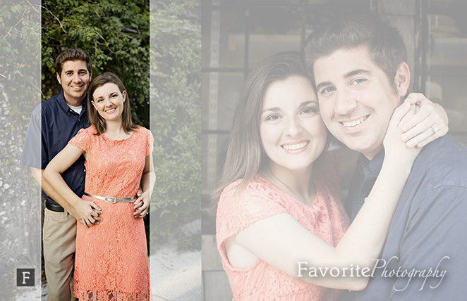 Saint Augustine Engagement Photography