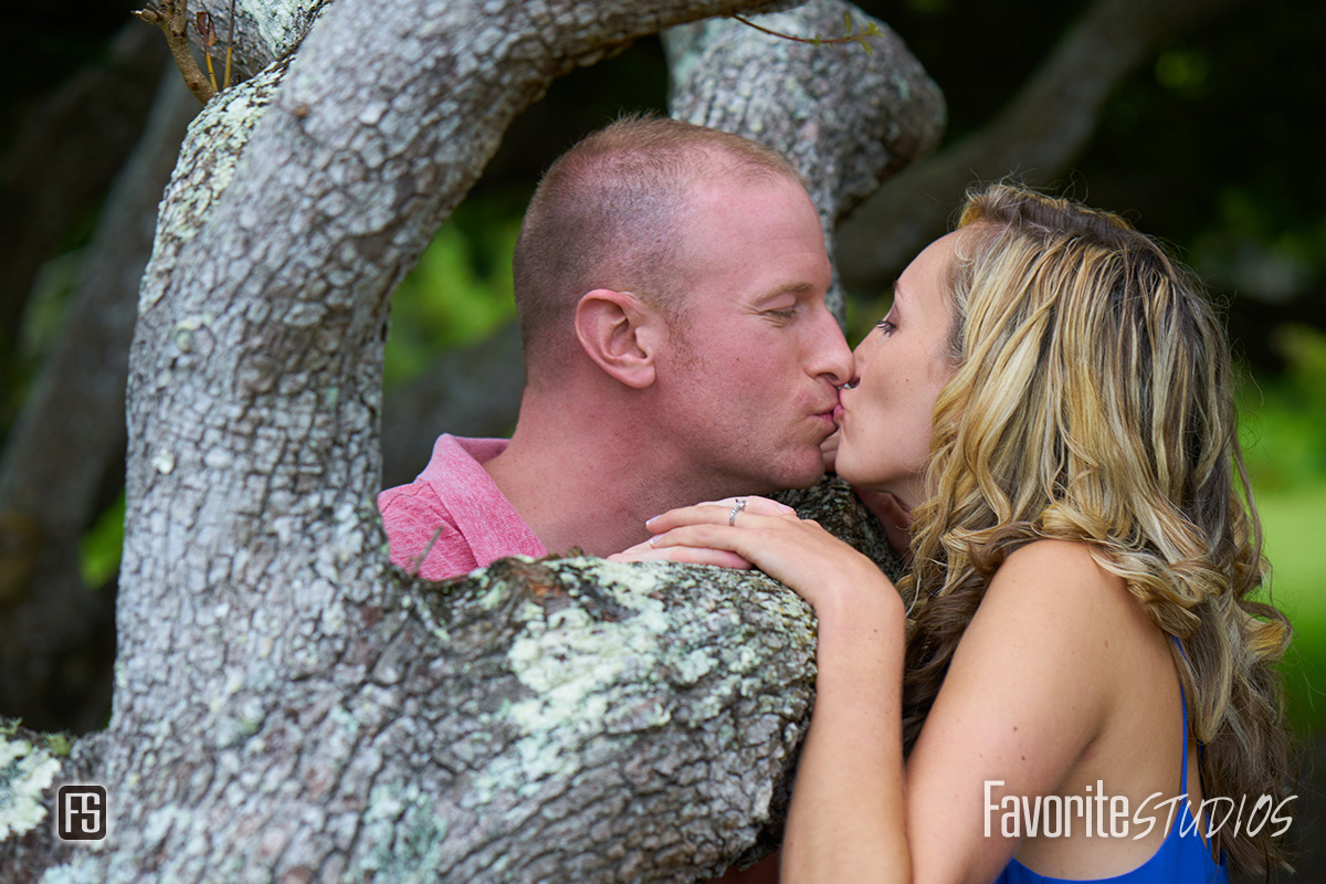 Florida Engagement Photography