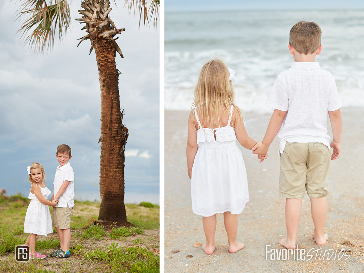 natural light beach photographer