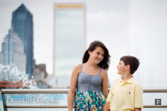 Jacksonville Family & Kid Photographers