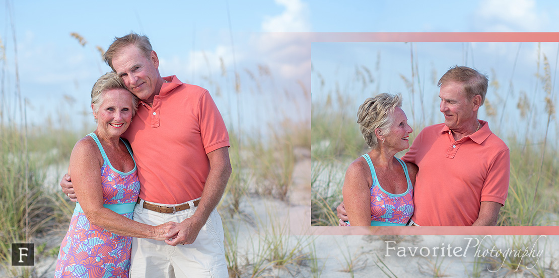 St Augustine Couple Photo