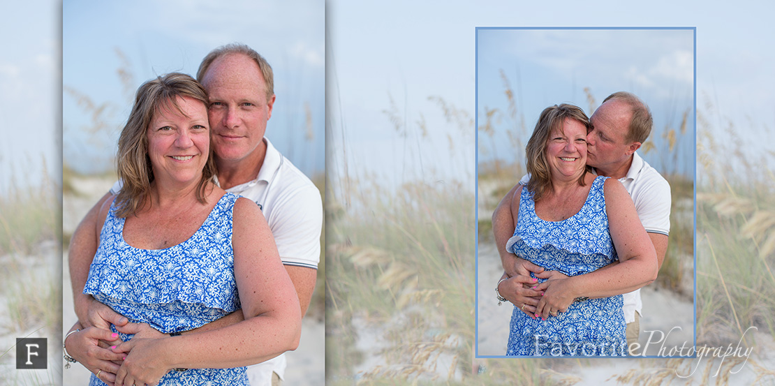St Augustine Family Beach Photographer