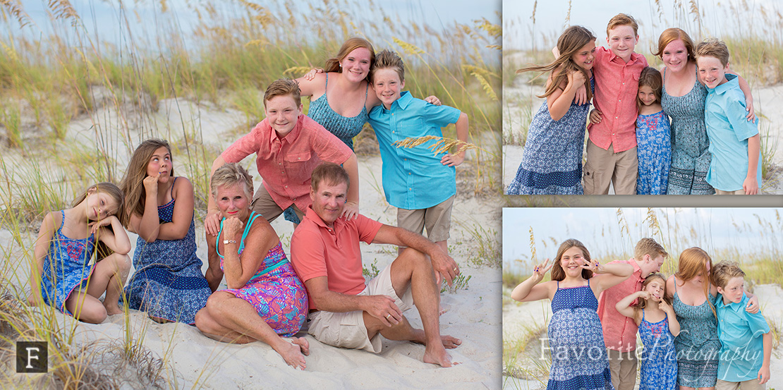 St Augustine Couple Beach Photographer