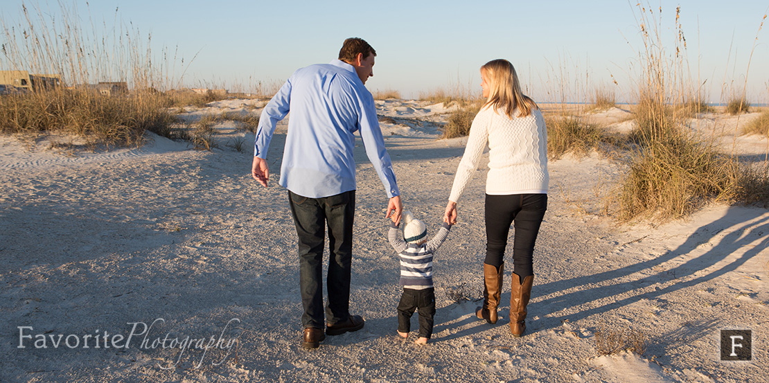 Saint Augustine Family Photographer