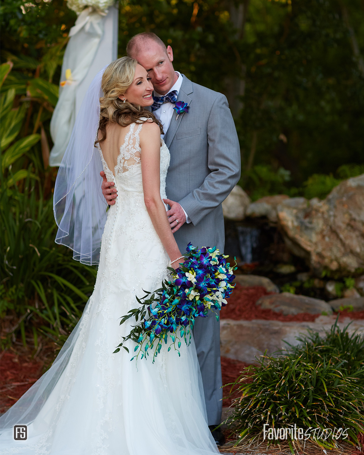 Jax Wedding Photographer