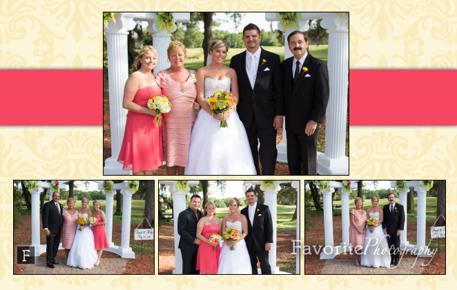 Orange Park Wedding Photography