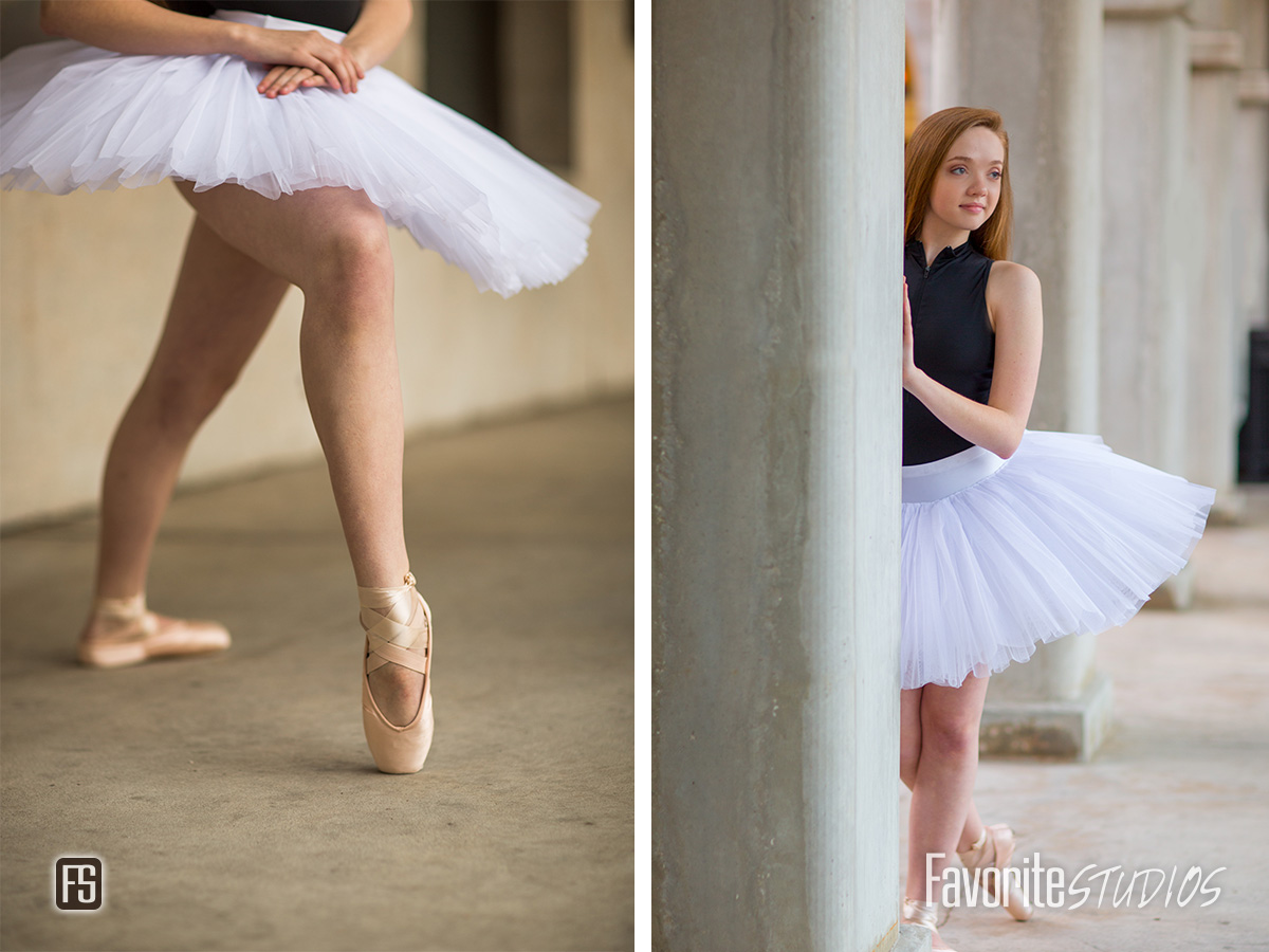 Saint Augustine Senior Photographer - Dancer