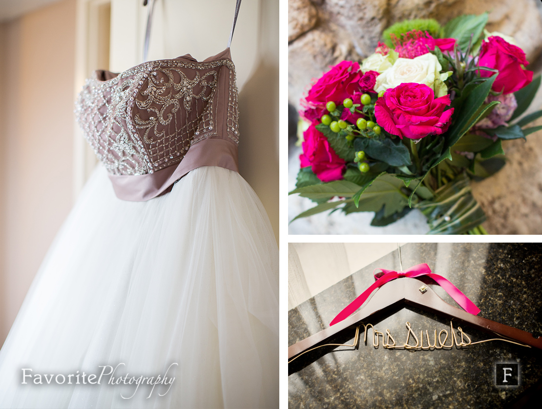 Creative Detail Wedding Photographer