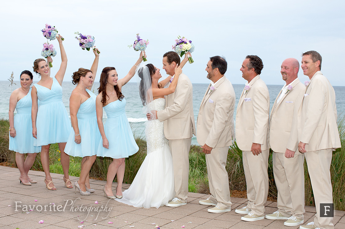 Serenata Ceremony Wedding Photographer