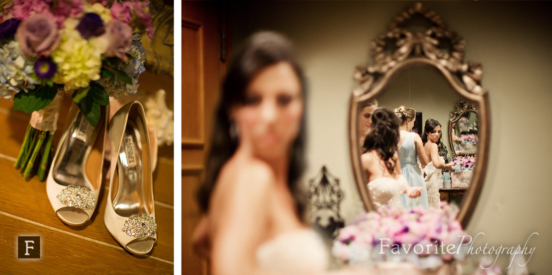 Bridal Wedding Photographer