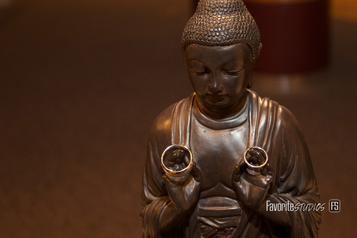 Wedding Ring Detail Photos, Budda, Religous Cermony, Wedding Detail, Florida Photographers