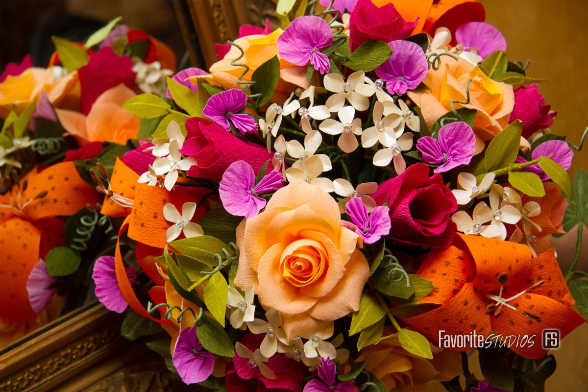 Bride Flowers, Bridal Bouquets, Florida Photographers,