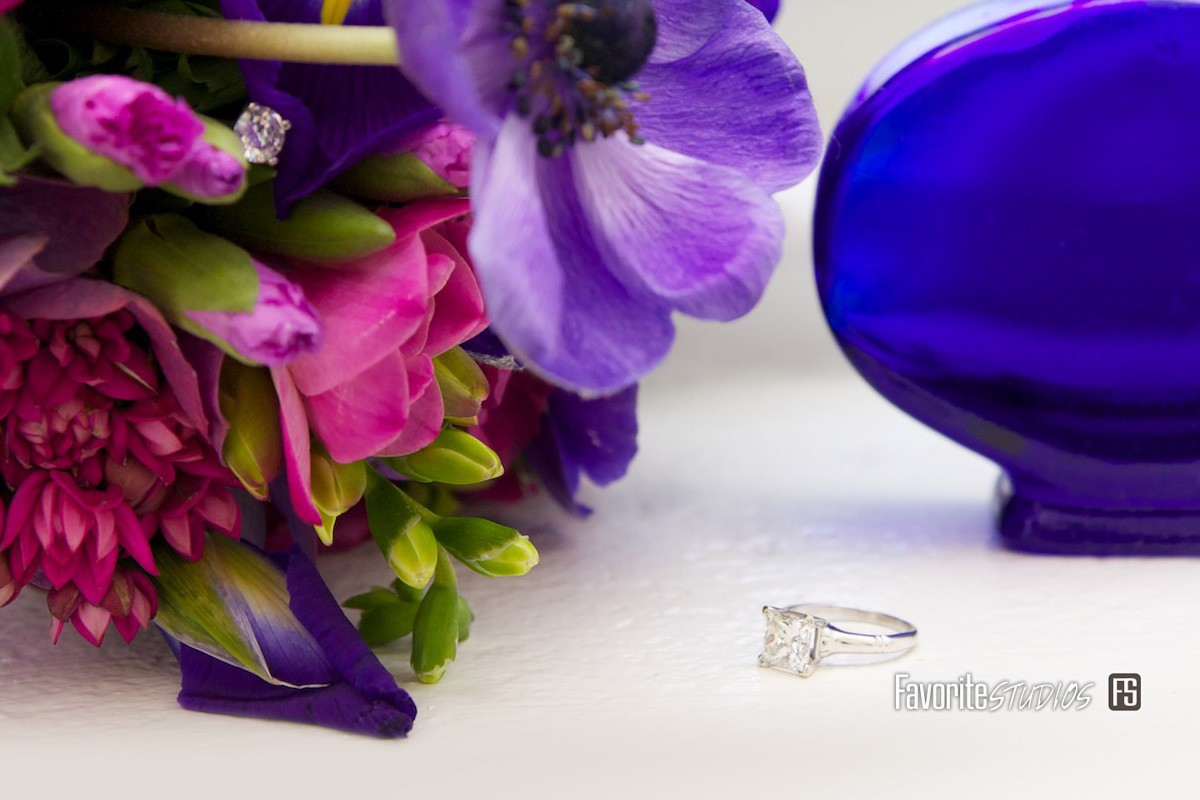 Flowers Photos, Florist, Wedding Colors, Wedding Ring, Bridal Bouquet, Table Setting, Florida Photographers,
